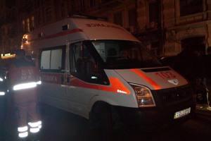 Подробности убийства мужчины в Киеве: застрелен 29-летний иностранец