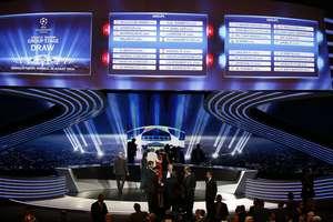 Онлайн группового этапа Лиги чемпионов