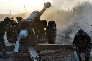 Успели до начала перемирия: боевики ударили по Авдеевке