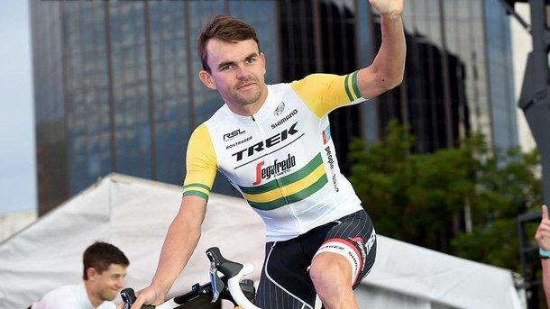 2-кратный чемпионОИ повелотреку попался наторговле наркотикам