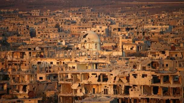 Русская авиация занеделю уничтожила неменее тысячи объектов ИГИЛ вСирии