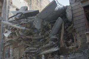 Авиаудары по столице Йемена унесли жизни 14 мирных жителей