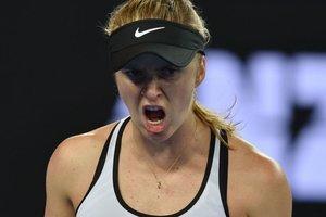 Украинцы узнали соперников в основной сетке US Open