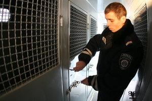 Подозреваемого в убийстве иностранца в Киеве арестовали