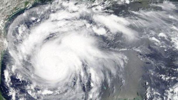 Шторм Харви: вХьюстоне катастрофическое наводнение