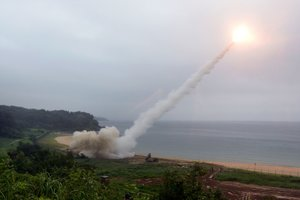В Южной Корее рассказали подробности ракетных запусков КНДР