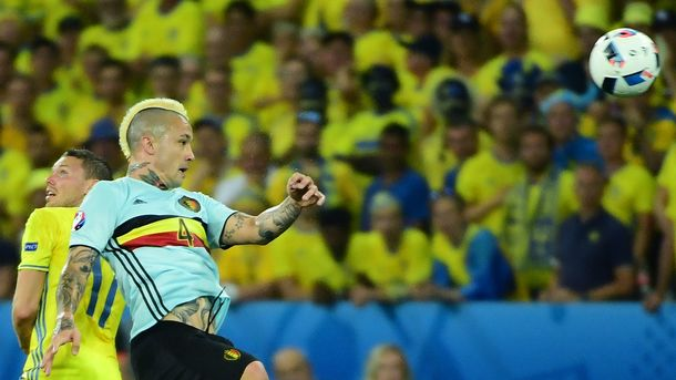Бельгийский футболист завершил выступления засборную из-за конфликта стренером