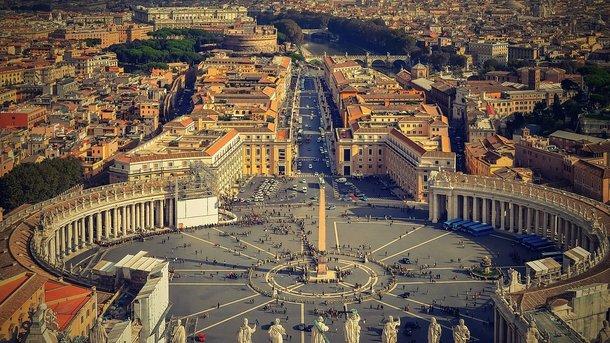 Кард. Паролин: Папа Франциск рад визиту госсекретаря в РФ