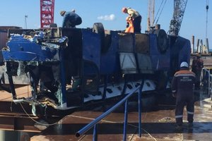 Ужасная авария с автобусом на Кубане: число жертв растет
