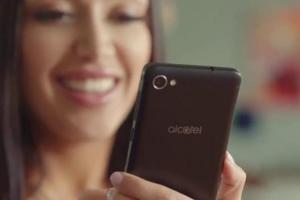 Alcatel ошарашил ценой нового смартфона