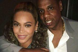 Jay-Z объяснил, почему они с Бейонсе назвали детей странными именами