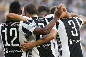 Чемпионат Италии: расписание и результаты 2-го тура, таблица Серии А