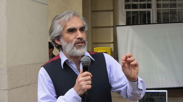 Ярослав Грицак. Фото: Википедия