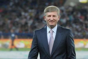 """Ринат Ахметов: """"Шахтер"""" обязательно приедет в Мариуполь"""