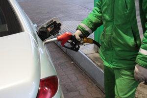 В Украине резко упало потребление мазута, а бензина стали сжигать больше