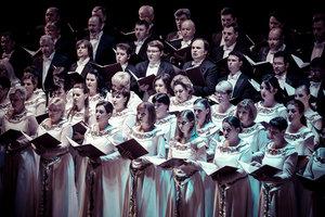 Открытие сезона в Национальной опере: гала-концерты, премьера и симфония