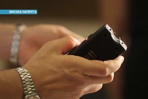 Украинцы осваивают электрошокеры: как выбрать опасное средство самозащиты