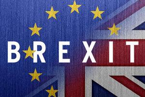 ЕС и Великобритания начали третий раунд переговоров по Brexit