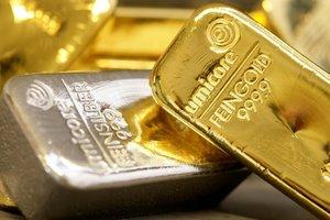 Ситуация на рынке банковских металлов в Украине налаживается