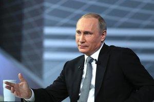 """И снова Путин: как Россия будет разыгрывать """"карту"""" Донбасса и Крыма на своих президентских выборах"""
