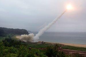 Генсек ООН осудил ракетный пуск КНДР