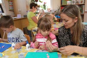 Вопрос чиновнику: нужна ли справка для посещения садика в Киеве