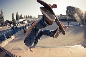 В Одессе откроют самый большой скейт-парк в стране