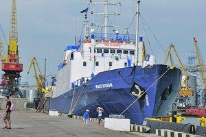 Ученые из Украины, Грузии и стран ЕС проверят дно Черного моря