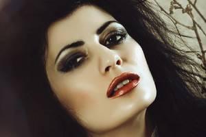 Ню-модель из Днепра порадовала эротическими фото в Instagram (18+)