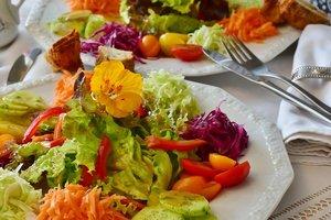 Как лучше всего совмещать продукты при раздельном питании