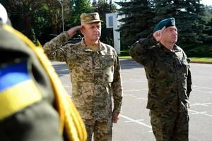 Украина и Польша хотят проводить больше совместных учений
