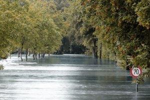 Наводнение в США: в Хьюстоне ввели комендантский час на фоне мародерства