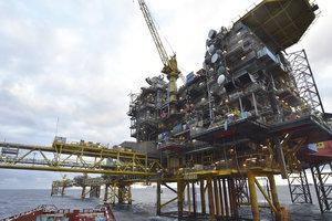 Дания отказывается от энергетики на нефти и газе