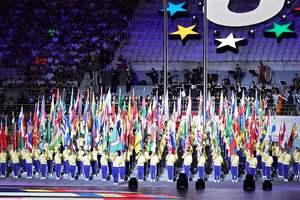 Итоговый медальный зачет летней Универсиады-2017: Украина заняла шестое место