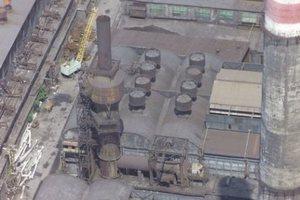 В России ответили на обвинения СБУ по Запорожскому алюминиевому комбинату