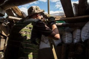 Россияне на Донбассе: появилась инфографика с числом кадровых военных и наемников