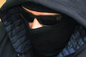 На Донбассе прокурор узнал грабителя в магазине