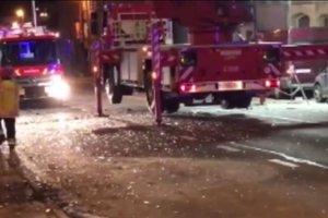 Взрыв жилого дома в Бельгии: новые подробности