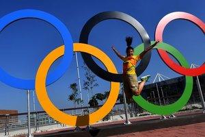 В программе олимпийских игр может появиться киберспорт - глава МОК