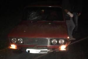 Под Киевом пьяный водитель сбил двоих пешеходов, один мужчина погиб