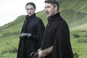 """Эйдан Гиллен прокомментировал смерть своего персонажа в седьмом сезоне """"Игры престолов"""""""
