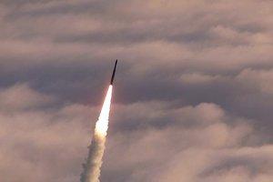 Военные США сбили баллистическую ракету вблизи Гавайев