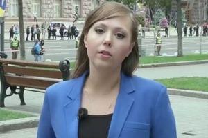 РосСМИ заявили о похищении своей журналистки в Киеве: в СБУ дали жесткий ответ