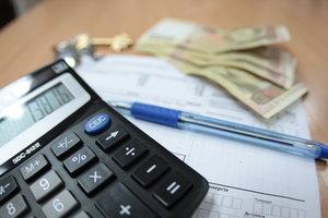 Украинцы, которые не заплатят налог на недвижимость, рискуют остаться без жилья