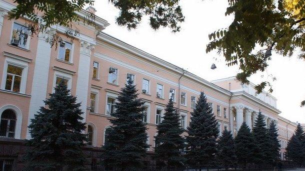 ВОдессе СБУ помешала закупке русского оборудования нагоссредства