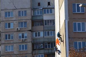 """Украинцы готовят дома и квартиры к зиме: как работает программа """"теплых кредитов"""""""