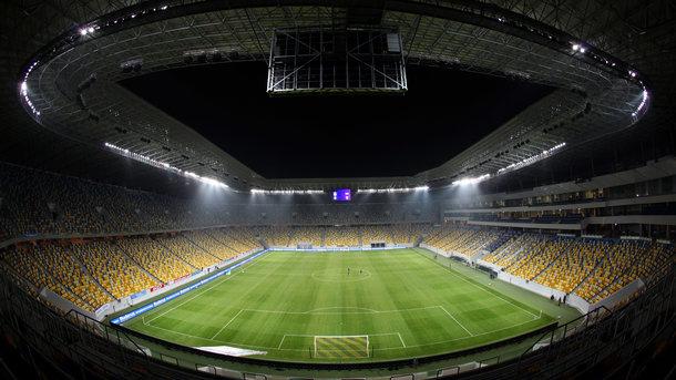 «Заря» начала реализацию билетов надомашние матчи вЛиге Европы