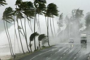 """Обрушившийся на США ураган """"Харви"""" теряет мощность"""