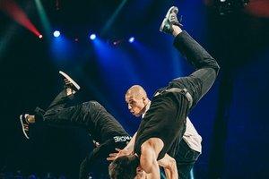 В Киев приедут мировые звезды брейк-данса и хип-хопа