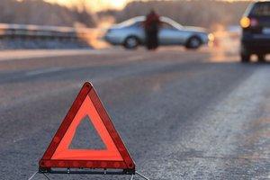 Во Львовской области автомобиль с журналистами попал в смертельное ДТП